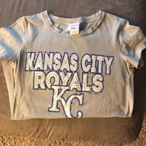 Kansas City Royals Tee